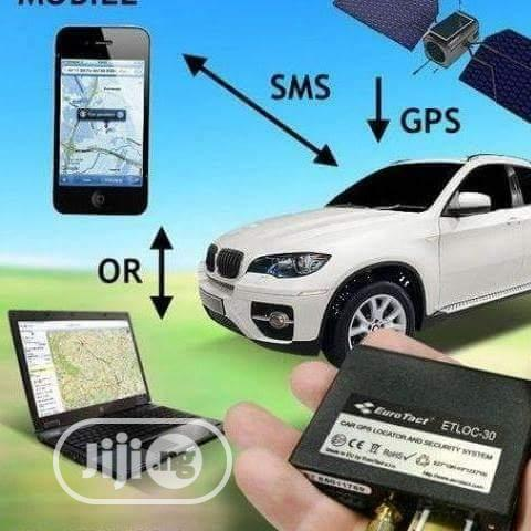 Comprehesive Car Tracker And Installation