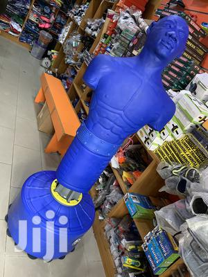 Boxing Dummy   Sports Equipment for sale in Abuja (FCT) State, Lokogoma
