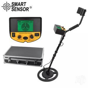 Smart Sensor AS924 Rechargeable Underground Metal Detector   Safetywear & Equipment for sale in Lagos State, Lagos Island (Eko)