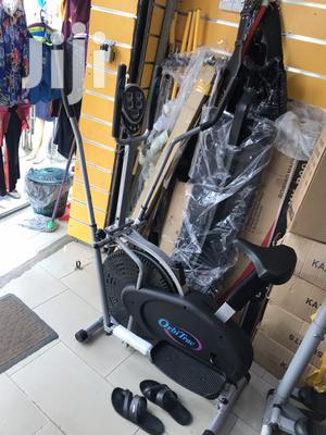 Exercise Bike   Sports Equipment for sale in Abuja (FCT) State, Gaduwa