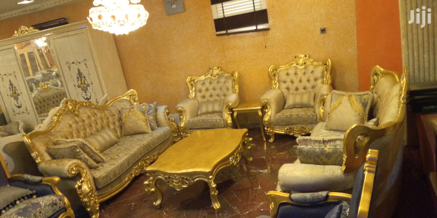 Archive: Turkish Royal Sofas Chair