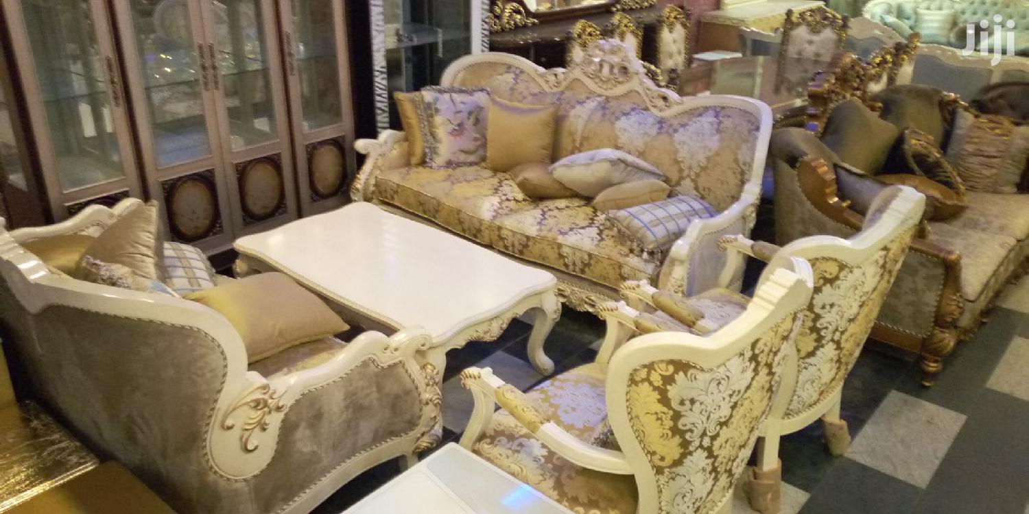 Archive: Royal Sofas Chair