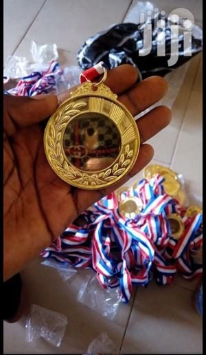 Sports Gold Medal | Arts & Crafts for sale in Lagos State, Ikoyi