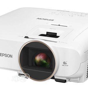 Optoma W335 3800 Lumens Wxga Dlp Projector | TV & DVD Equipment for sale in Lagos State, Ikeja