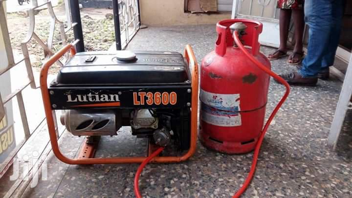 Run Your Generator On Gas. | Repair Services for sale in Ibadan, Oyo State, Nigeria