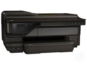 HP Officejet 7612 Wide Format E-All-In-One Printer   Printers & Scanners for sale in Lagos State, Ikeja