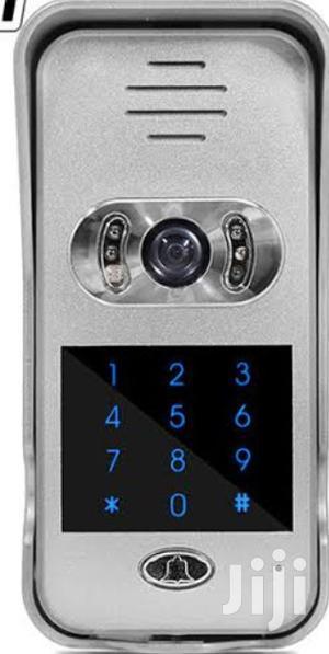 Wifi Doorbell Wireless Video Wireless Wifi Video Doorbell | Home Appliances for sale in Lagos State, Ikeja