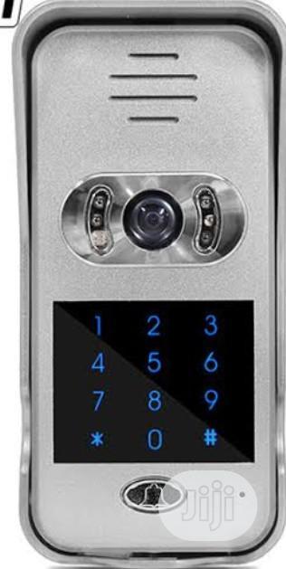 Wifi Doorbell Wireless Video Wireless Wifi Video Doorbell