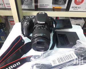 Canon EOS 250D 4K 24mp Wifi Smart Cam | Photo & Video Cameras for sale in Lagos State, Ikeja