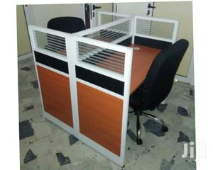 Two Men Workstation | Furniture for sale in Lagos State, Ikeja