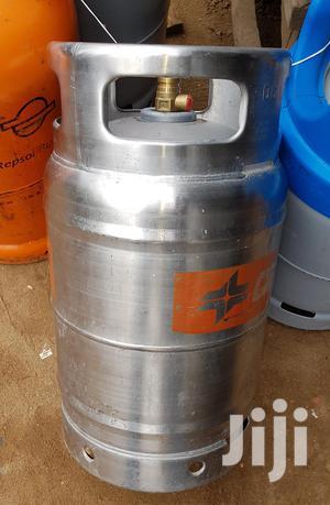12kg Tokunbo Gas Cylinder   Kitchen Appliances for sale in Lagos State, Maryland