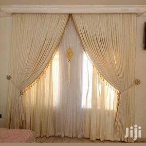 Exotic Curtains And Blinds | Home Accessories for sale in Abuja (FCT) State, Asokoro