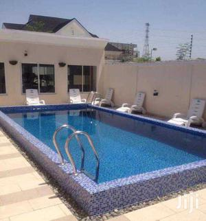 Swimming Pool Construction Repair & Maintenance | Building & Trades Services for sale in Abuja (FCT) State, Wuse