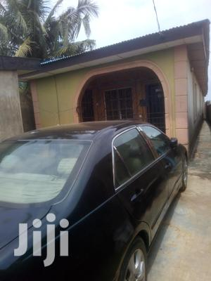 Neat 3 Bedroom Flat + Shop On Full Plot Of Land At Olayemi Ipaja For Sale. | Houses & Apartments For Sale for sale in Lagos State, Alimosho
