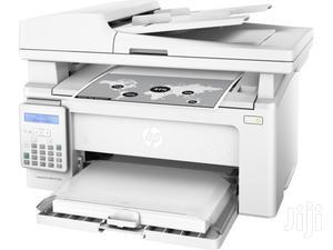 HP Laserjet Pro M130fn Laser Printer   Printers & Scanners for sale in Lagos State, Ikeja