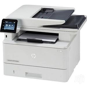 HP Laserjet Pro MFP M426dw-Black and White Printer | Printers & Scanners for sale in Lagos State, Ikeja
