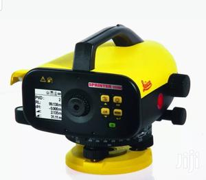 Leica Sprinter Level 200m With Tripod And Staff   Measuring & Layout Tools for sale in Oyo State, Ibadan