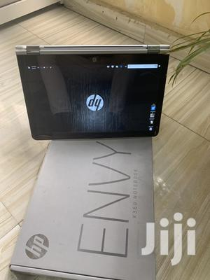 Laptop HP Envy 15t 12GB Intel Core I5 HDD 1T | Laptops & Computers for sale in Lagos State, Lagos Island (Eko)