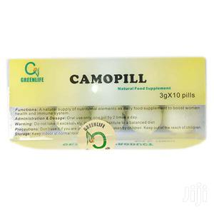 Greenlife Camopill - Fibroid, Cancer, Infertility | Vitamins & Supplements for sale in Lagos State, Surulere