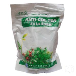 Greenlife Anticol Tea - Influenza, Cold Hepatitis | Vitamins & Supplements for sale in Lagos State, Surulere
