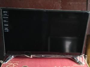LG LED Television 32 Inches | TV & DVD Equipment for sale in Rivers State, Obio-Akpor