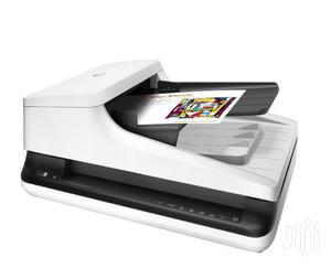 HP Scanjet Pro 2500 F1 Flatbed Scanner | Printers & Scanners for sale in Abuja (FCT) State, Wuse 2