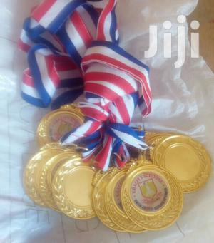 Medals And Printing   Arts & Crafts for sale in Abuja (FCT) State, Wuse 2