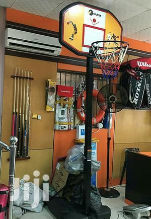 Brand New Imported Basketball Stand | Sports Equipment for sale in Abuja (FCT) State, Utako