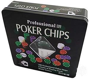 Poker Chip | Books & Games for sale in Lagos State, Amuwo-Odofin