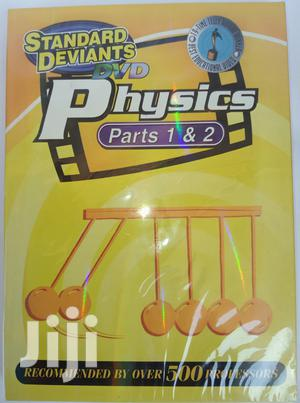 Physics DVD 2 Pack Physics 1 | CDs & DVDs for sale in Oyo State, Akinyele