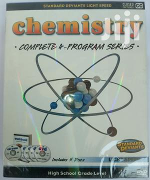 Light Speed Chemistry Bundle | CDs & DVDs for sale in Oyo State, Akinyele