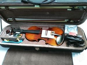 Hallmark-Uk Handmade Advanced Concert Violin   Musical Instruments & Gear for sale in Lagos State, Ojo