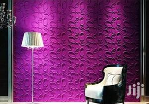 Professional Painter Screeder Wallpaper Mural Designs 3d Panels   Building & Trades Services for sale in Lagos State, Alimosho