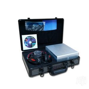 9D Diagnostic Body Health Quan Analyzer Tool Quantum Machine | Medical Supplies & Equipment for sale in Lagos State, Ikeja