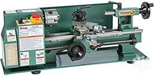 Mini Metal Lathe Machine | Manufacturing Equipment for sale in Lagos State, Ikeja