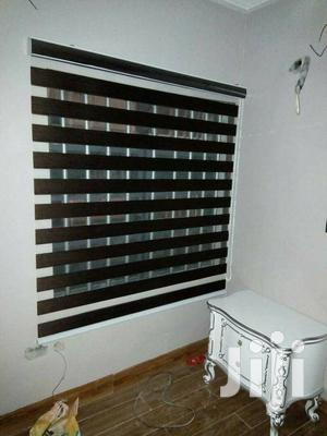 Wooden Interior Curtain Blind   Home Accessories for sale in Oyo State, Ibadan