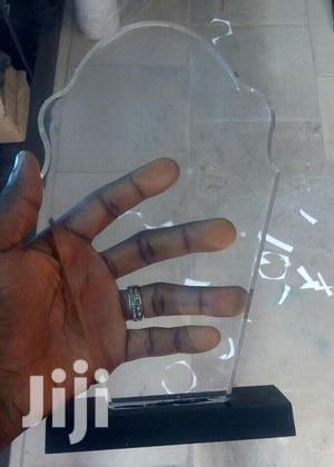 Acrylic Award | Arts & Crafts for sale in Abuja (FCT) State, Wuse