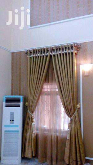 Curtain Home Decor.   Home Accessories for sale in Akwa Ibom State, Eket
