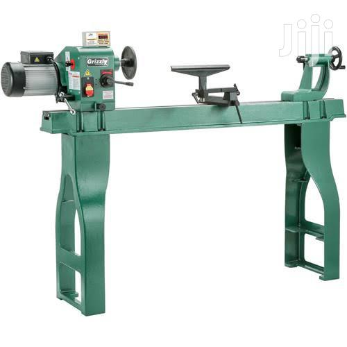 Wood Lathe Machine   Manufacturing Equipment for sale in Amuwo-Odofin, Lagos State, Nigeria