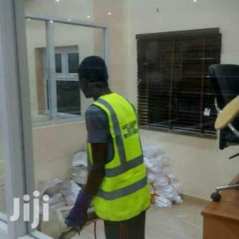 Topmost Cleaning, Fumigation Services and Laundry Services   Cleaning Services for sale in Osogbo, Osun State, Nigeria