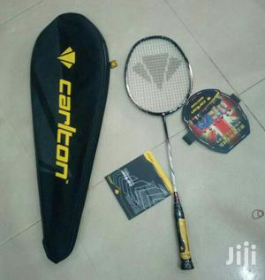 Original Carlton Badminton Racket | Sports Equipment for sale in Abuja (FCT) State, Wuse 2