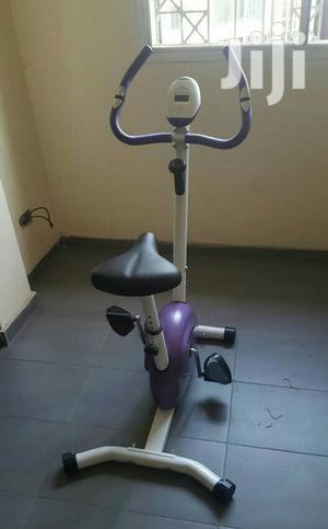 Stationarys Exercise Machine or Bike | Sports Equipment for sale in Abuja (FCT) State, Wuse 2