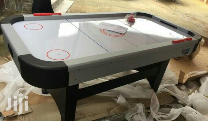 Brand New Imported Air Hockey Board Or Table