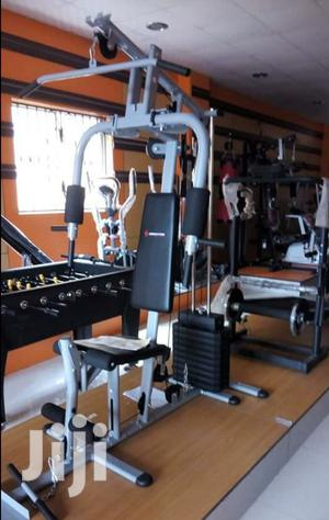 Station Gym | Sports Equipment for sale in Abia State, Umuahia
