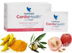 Forever Cardio Health - High Blood Pressure(Bp) Stroke   Vitamins & Supplements for sale in Lagos State, Victoria Island