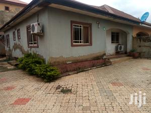 Standard 2bedroom Semi-detached Bungalow Wit 2unit BQ For Sale   Houses & Apartments For Sale for sale in Abuja (FCT) State, Lokogoma