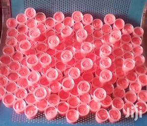 Permanent Pink Lips Balm | Skin Care for sale in Lagos State, Alimosho