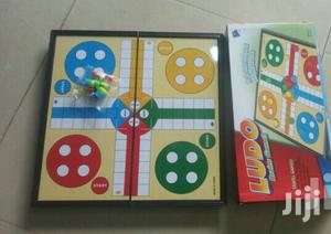 Foreign Ludo Game   Books & Games for sale in Abuja (FCT) State, Asokoro