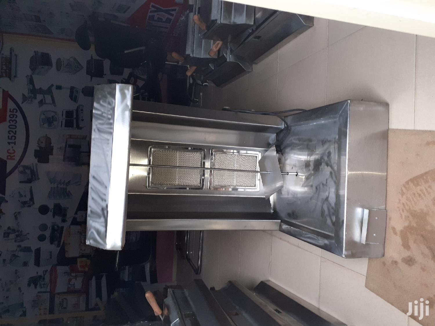 Shawarma Machine And Toaster Grill | Restaurant & Catering Equipment for sale in Lagos State, Nigeria