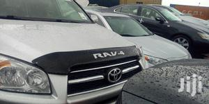 Toyota RAV4 2010 3.5 Limited 4x4 Silver   Cars for sale in Lagos State, Amuwo-Odofin